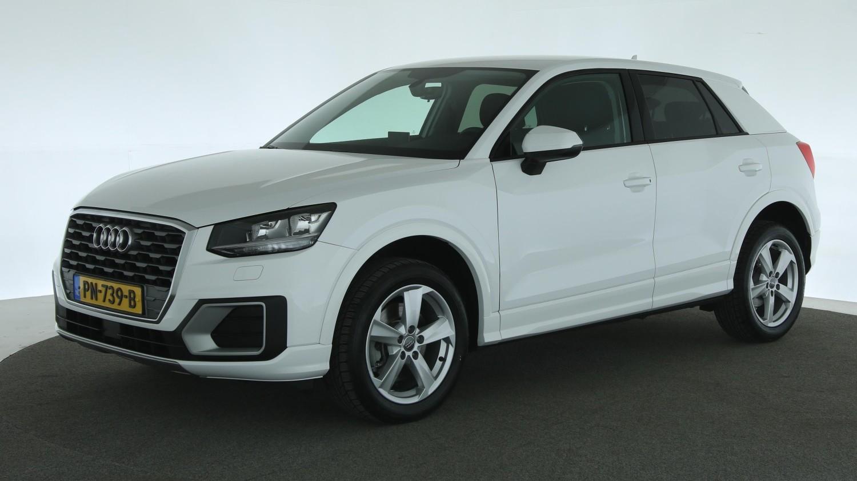 Audi Q2 SUV / Terreinwagen 2017 PN-739-B 1