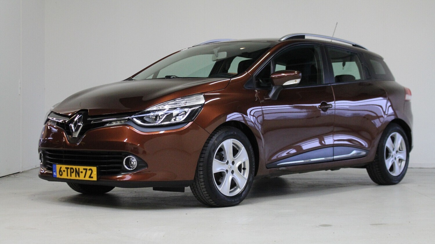 Renault Clio Station 2013 6-TPN-72 1