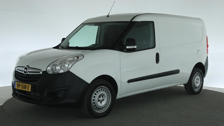 Opel Combo Bedrijfswagen 2015 VP-518-Z 1