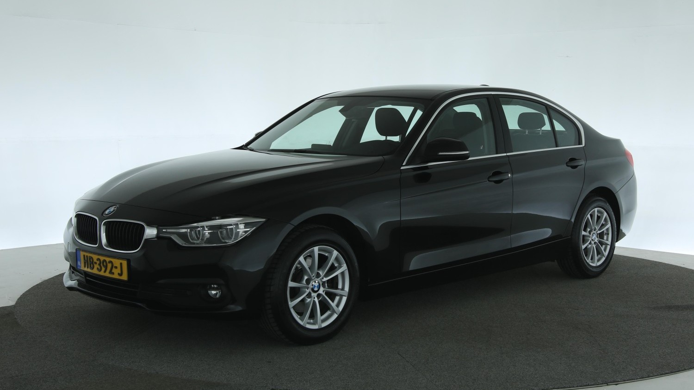 BMW 3-serie Sedan 2015 HB-392-J 1