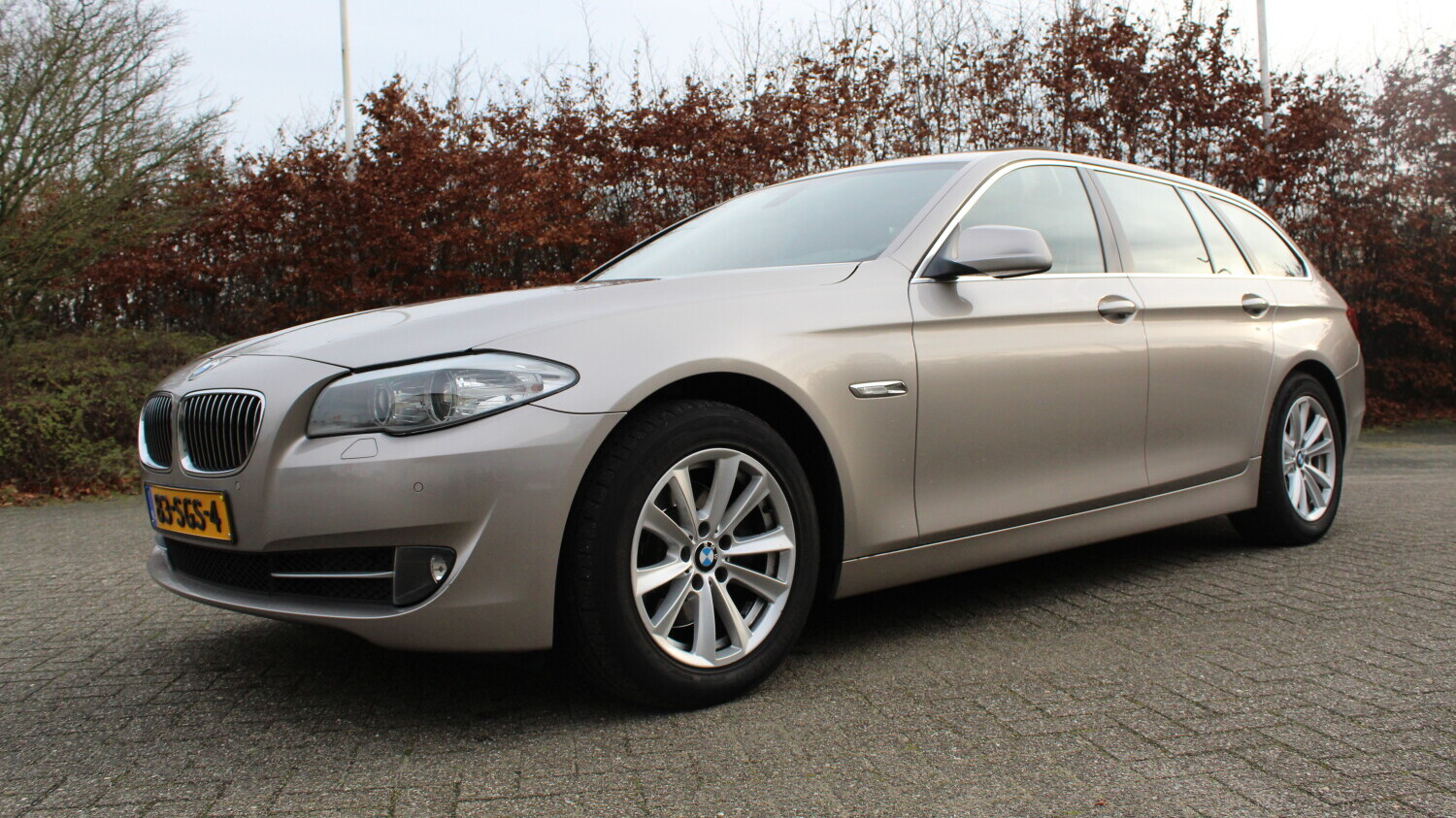 BMW 5-serie Station 2011 83-SGS-4 1