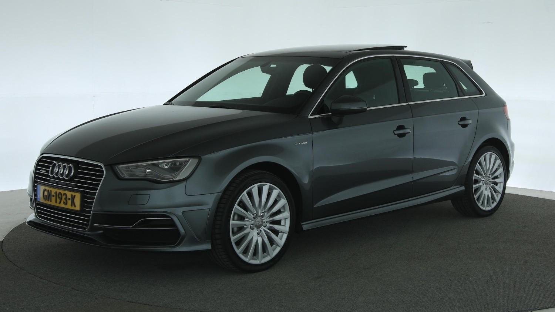 Audi A3 Hatchback 2015 GN-193-K 1