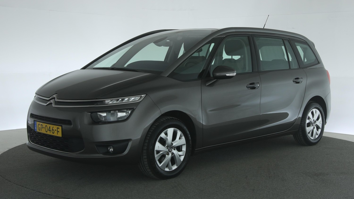 Citroen Grand C4 Picasso MPV 2015 GP-046-F 1