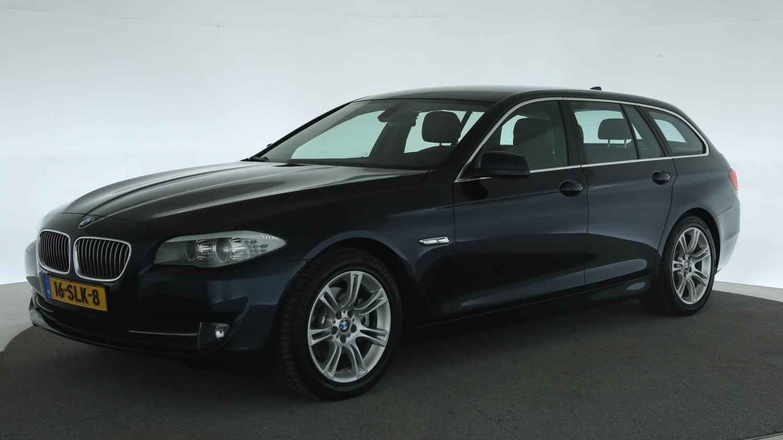 BMW 5-serie Station 2011 16-SLK-8 1