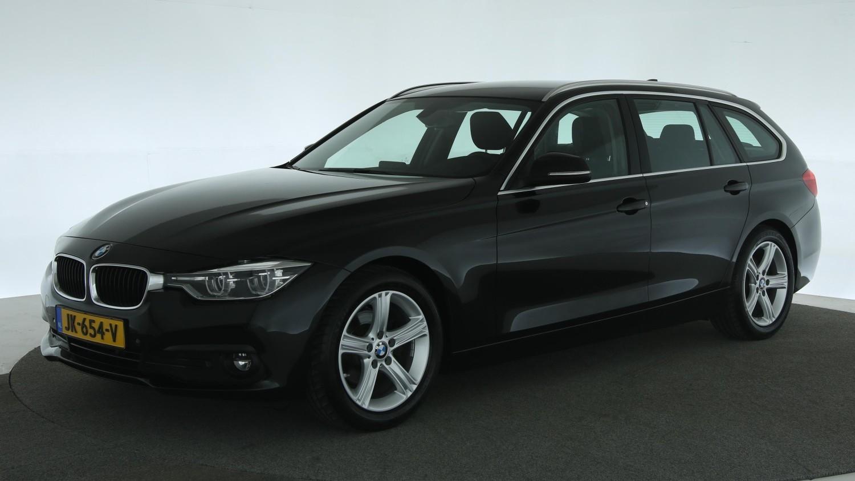 BMW 3-serie Station 2016 JK-654-V 1