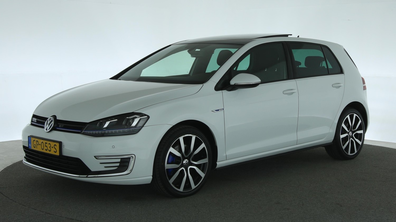 Volkswagen Golf Hatchback 2015 GP-053-S 1