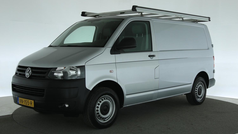 Volkswagen Transporter Bedrijfswagen 2015 VN-155-R 1