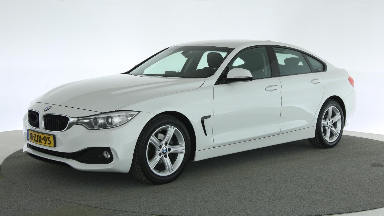 BMW 4-serie Hatchback 2015 8-ZJX-95 1