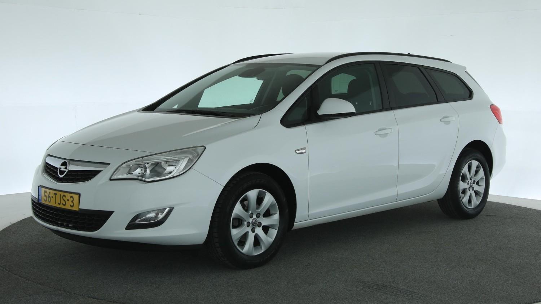 Opel Astra Station 2012 56-TJS-3 1