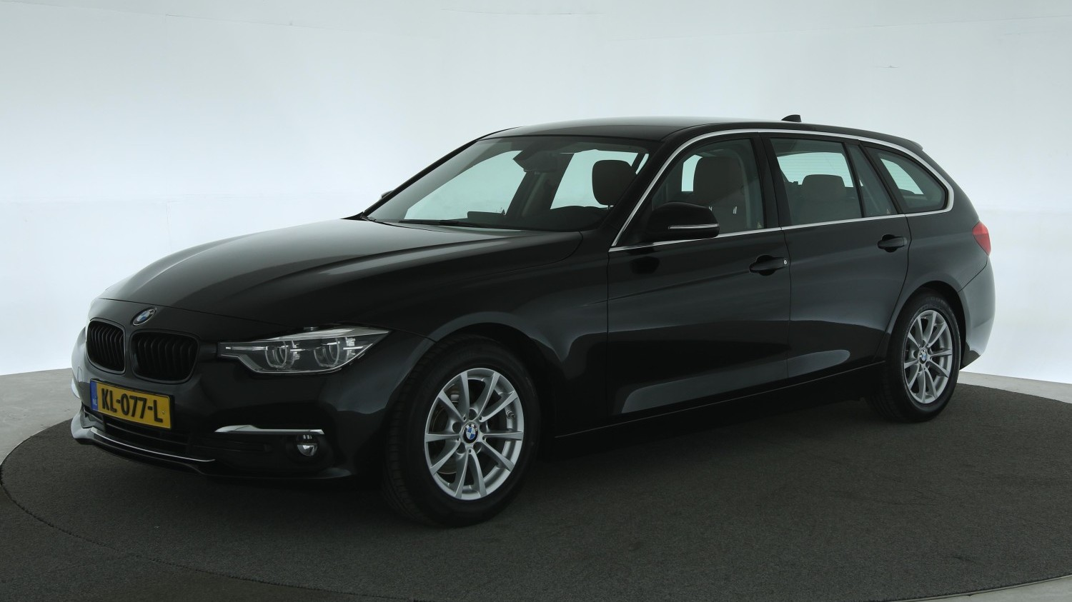 BMW 3-serie Station 2016 KL-077-L 1