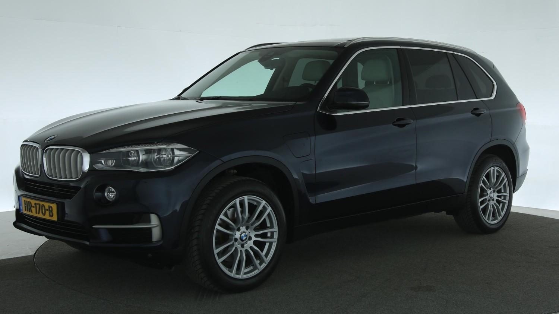 BMW X5 SUV / Terreinwagen 2015 HR-170-B 1