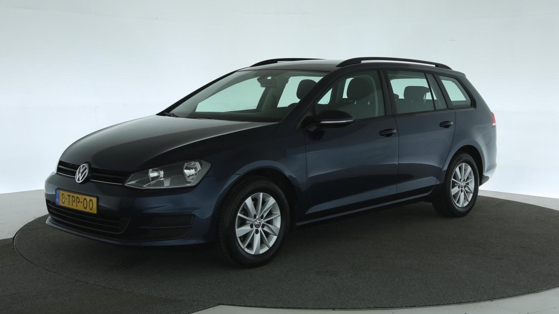 Volkswagen Golf Station 2014 8-TPP-00 1