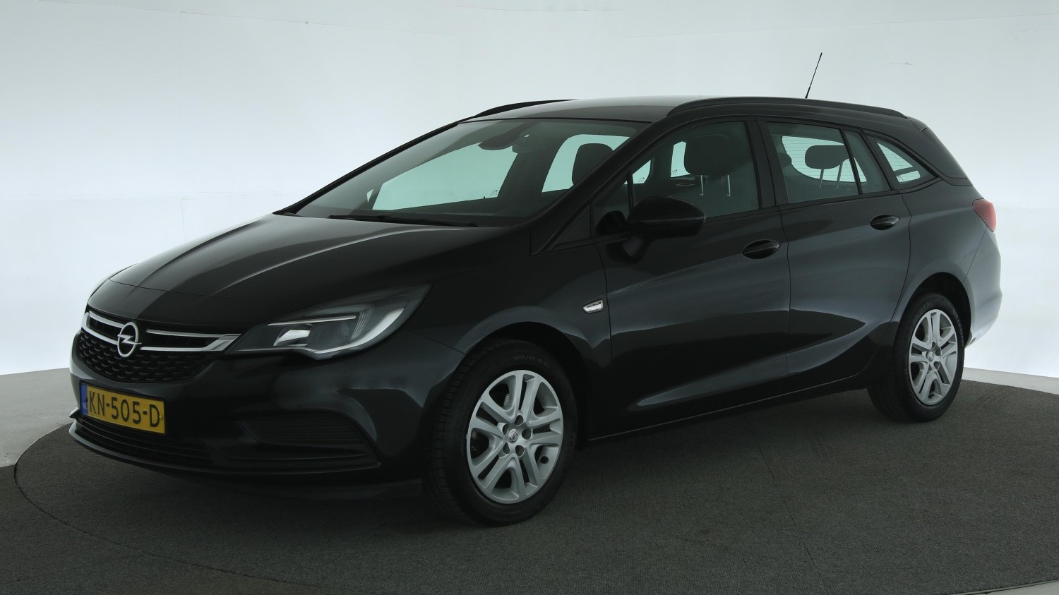 Opel Astra Station 2016 KN-505-D 1