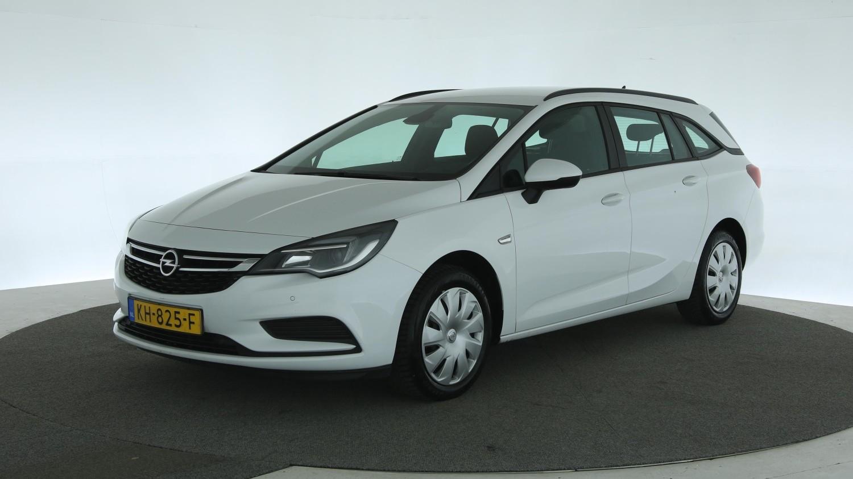 Opel Astra Station 2016 KH-825-F 1