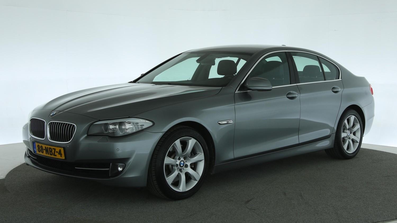BMW 5-serie Sedan 2010 88-NBZ-4 1