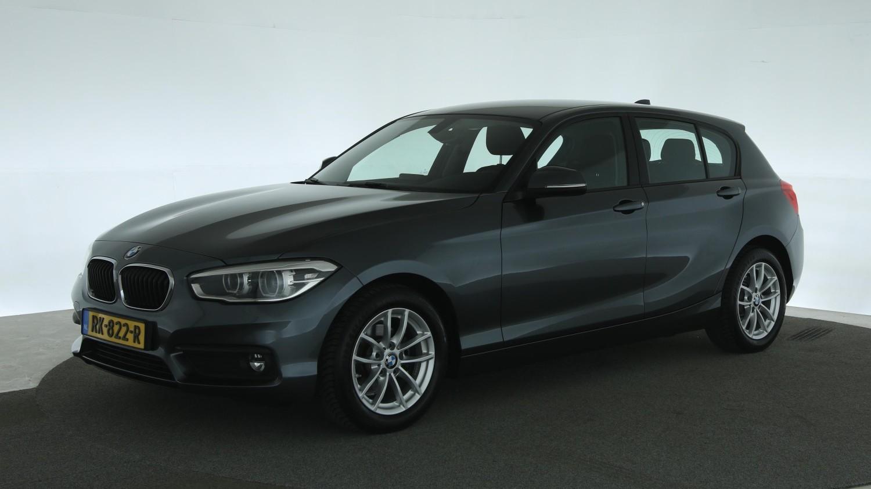 BMW 1-serie Hatchback 2017 RK-822-R 1