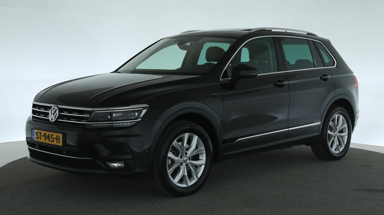 Volkswagen Tiguan SUV / Terreinwagen 2018 ST-945-H 1