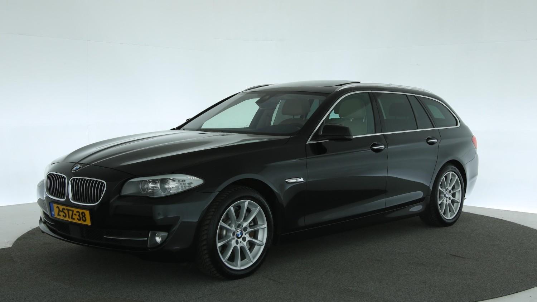 BMW 5-serie Station 2012 2-STZ-38 1