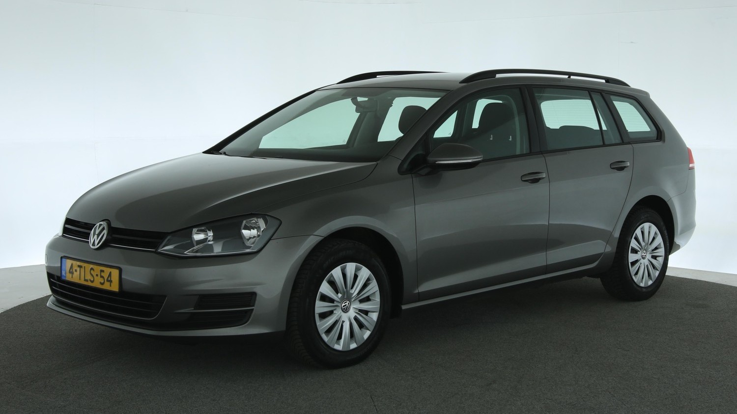 Volkswagen Golf Station 2014 4-TLS-54 1