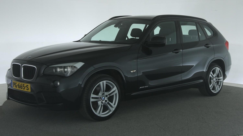 BMW X1 SUV / Terreinwagen 2012 PG-665-S 1