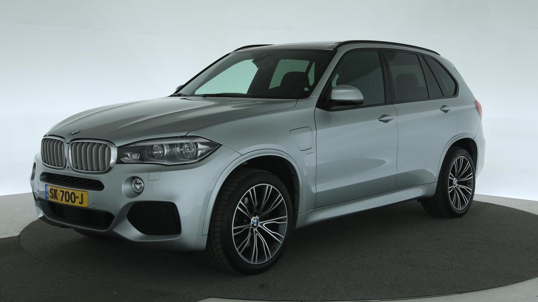 BMW X5 SUV / Terreinwagen 2018 SK-700-J 1