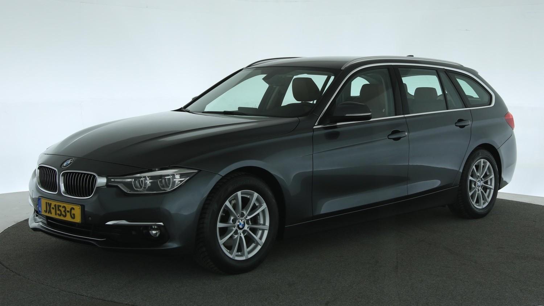 BMW 3-serie Station 2016 JX-153-G 1