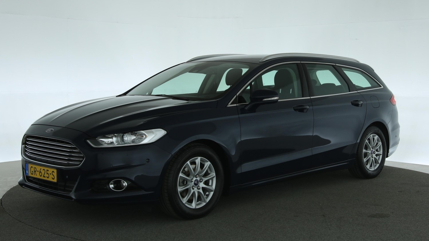 Ford Mondeo Station 2015 GR-625-S 1