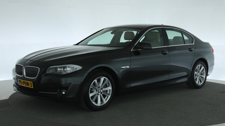 BMW 5-serie Sedan 2011 95-PHN-3 1