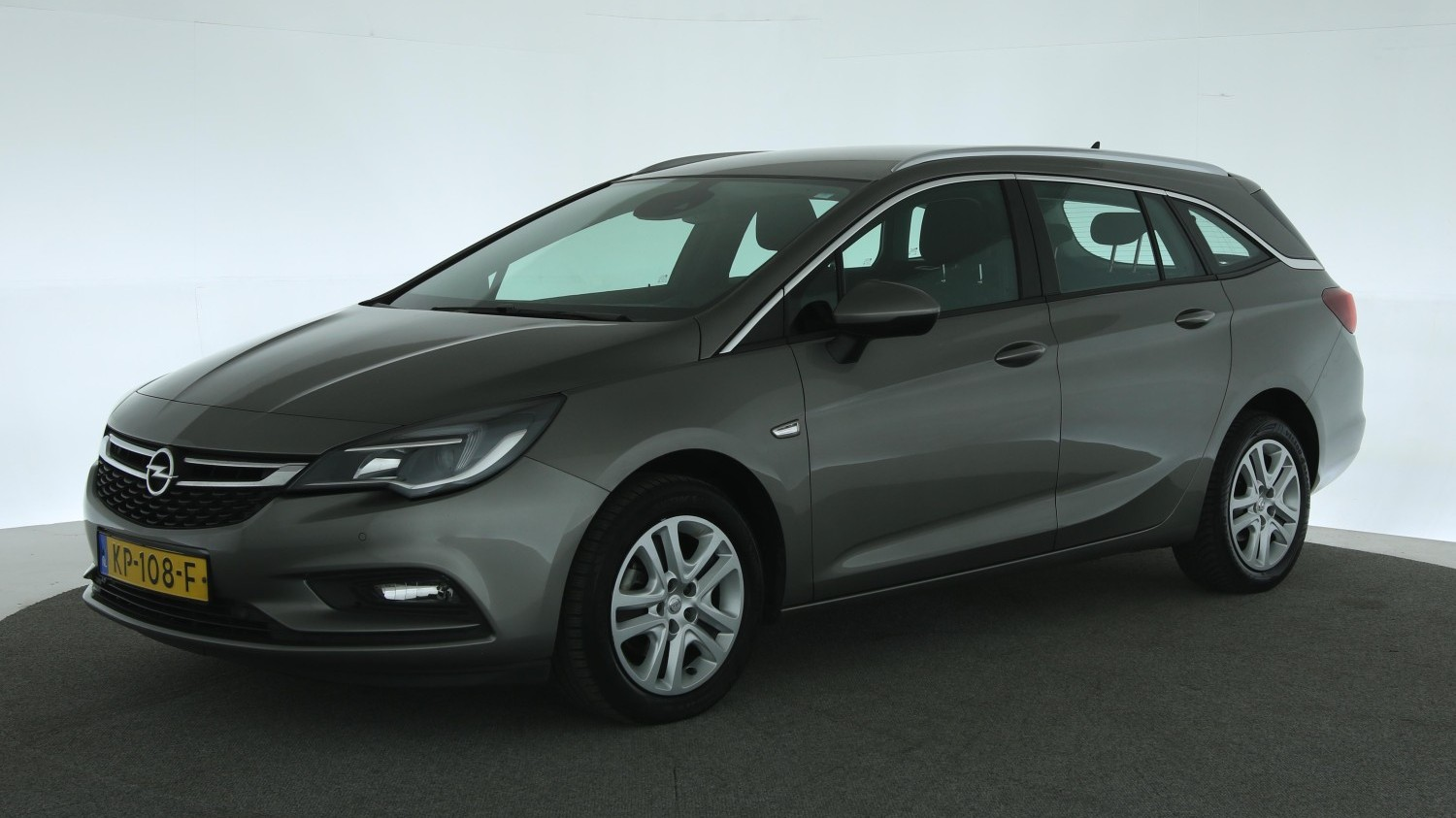 Opel Astra Station 2016 KP-108-F 1