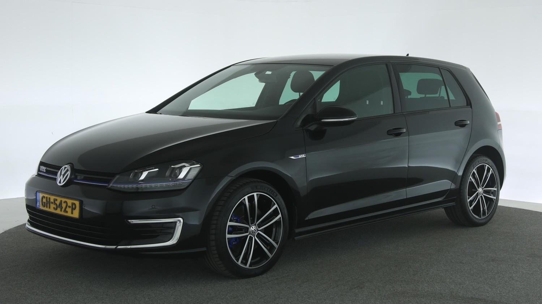 Volkswagen Golf Hatchback 2015 GH-542-P 1