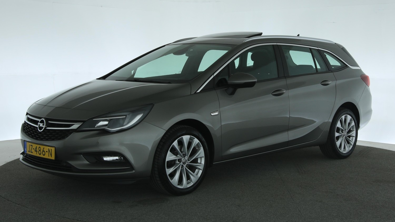 Opel Astra Station 2016 JZ-486-N 1