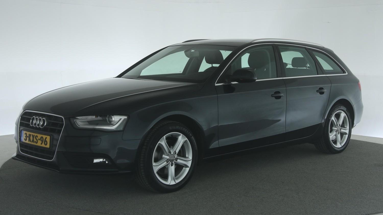 Audi A4 Station 2013 3-KXS-96 1
