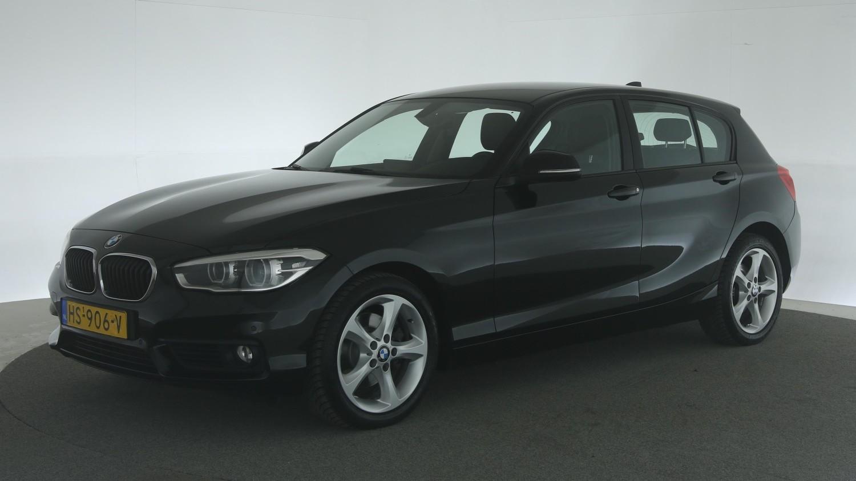BMW 1-serie Hatchback 2016 HS-906-V 1