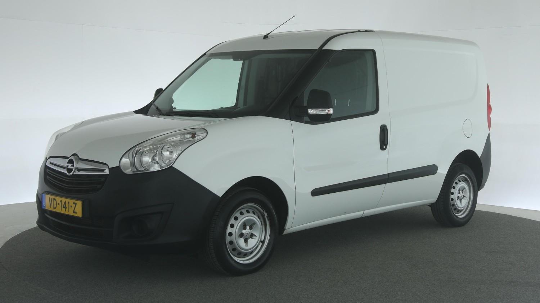 Opel Combo Bedrijfswagen 2013 VD-141-Z 1