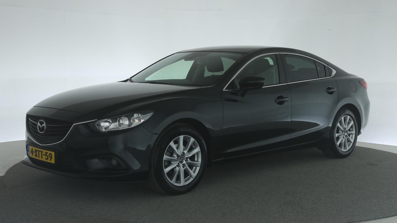 Mazda 6 Sedan 2014 4-XTT-59 1