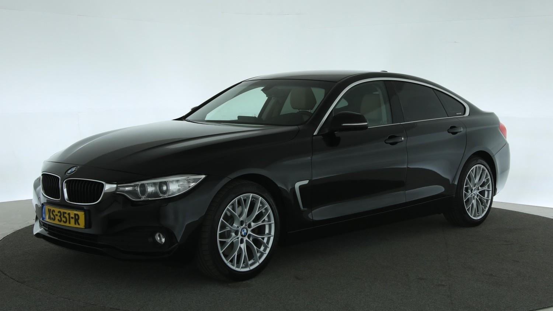 BMW 4-serie Hatchback 2016 KS-351-R 1