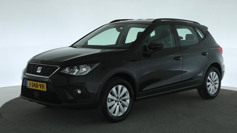 Seat Arona SUV / Terreinwagen 2018 J-348-VH 1