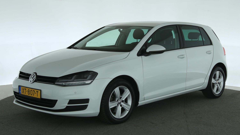 Volkswagen Golf Hatchback 2013 XT-807-T 1