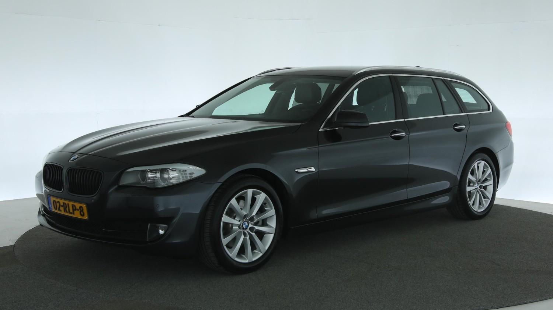 BMW 5-serie Station 2011 02-RLP-8 1