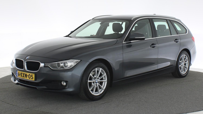 BMW 3-serie Station 2013 6-KXN-05 1