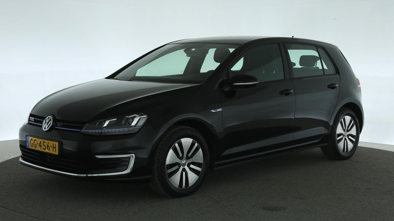 Volkswagen Golf Hatchback 2015 GG-456-H 1