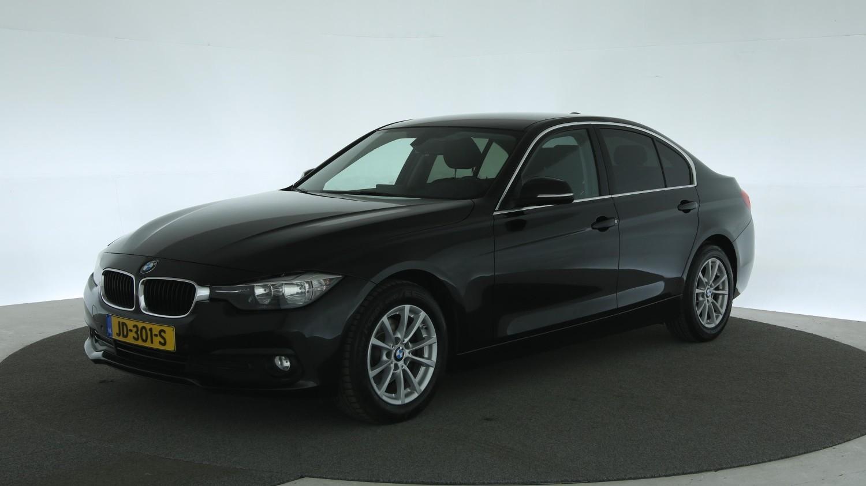 BMW 3-serie Sedan 2016 JD-301-S 1