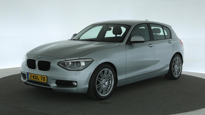 BMW 1-serie Hatchback 2013 2-KDL-78 1