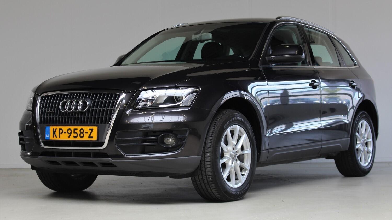 Audi Q5 SUV / Terreinwagen 2011 KP-958-Z 1