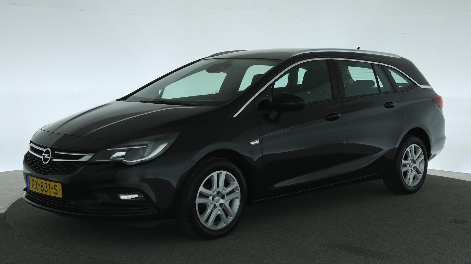 Opel Astra Station 2016 KX-831-S 1