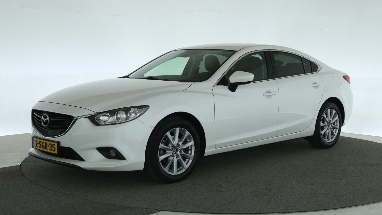 Mazda 6 Sedan 2013 2-SGR-35 1