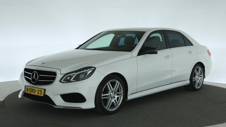 Mercedes-Benz E-Klasse Sedan 2013 4-SVD-25 1