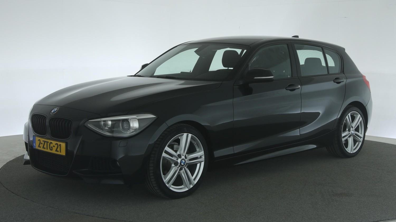 BMW 1-serie Hatchback 2015 2-ZTG-21 1