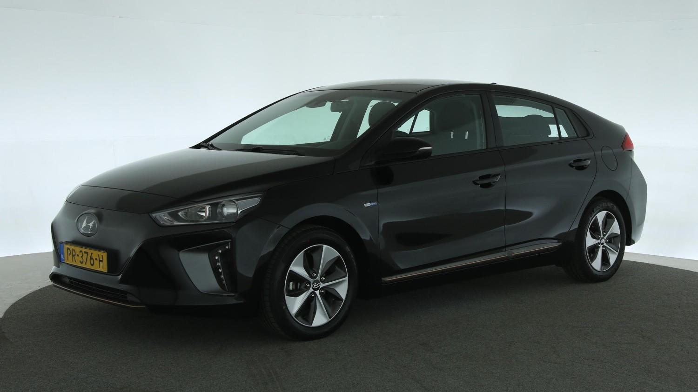Hyundai Ioniq Hatchback 2017 PR-376-H 1