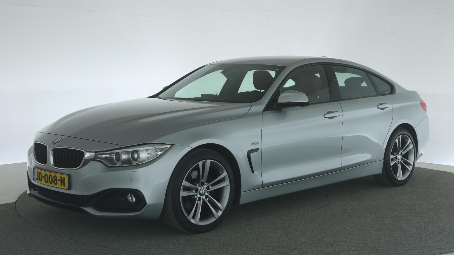 BMW 4-serie Hatchback 2016 JD-008-N 1